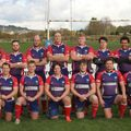 2nd XV beat Firwood Waterloo 2 43 - 5