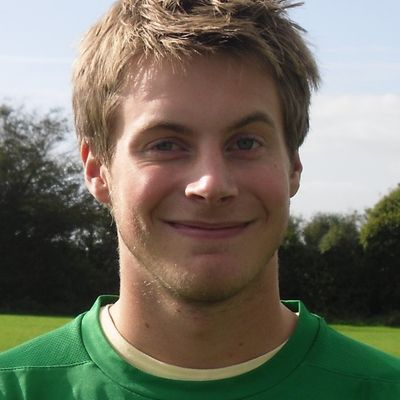 Joe Merchant - First Team - Loddiswell Athletic Football Club