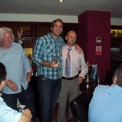 Presentation Night 2011