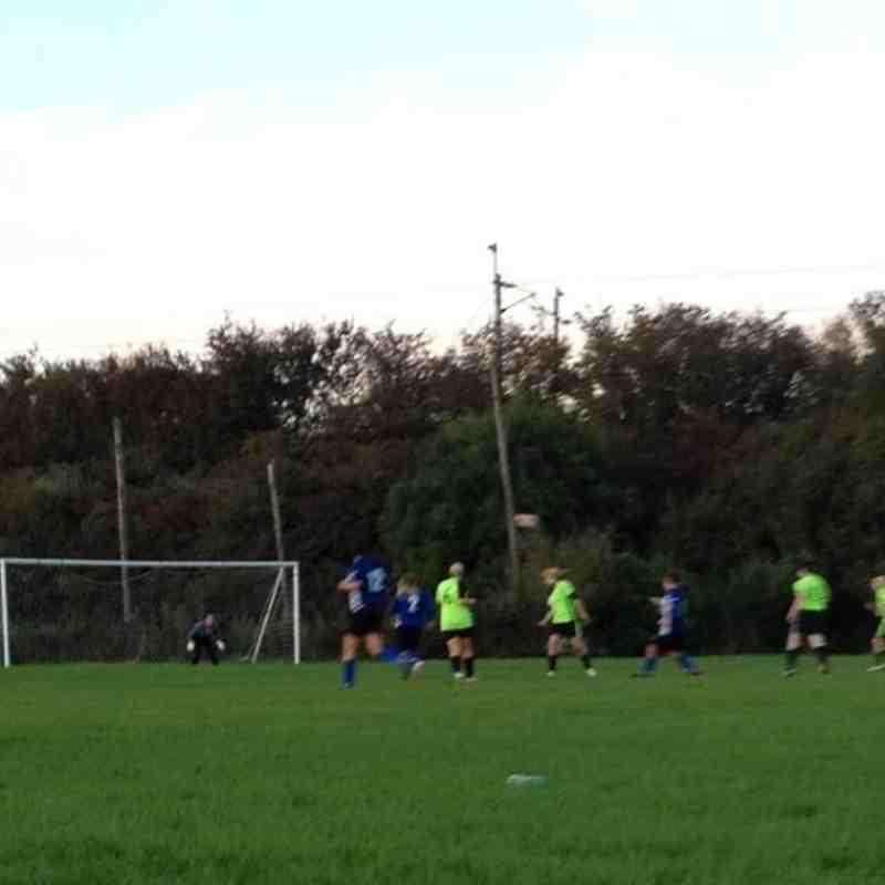 Lancaster City Ladies FC