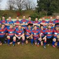 Stacks lose to Southend IV 24 - 20