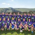 Hope Valley RFC vs. Leek 2nd XV