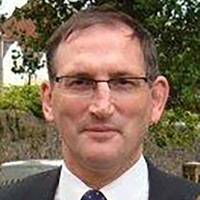 Robin Edwards