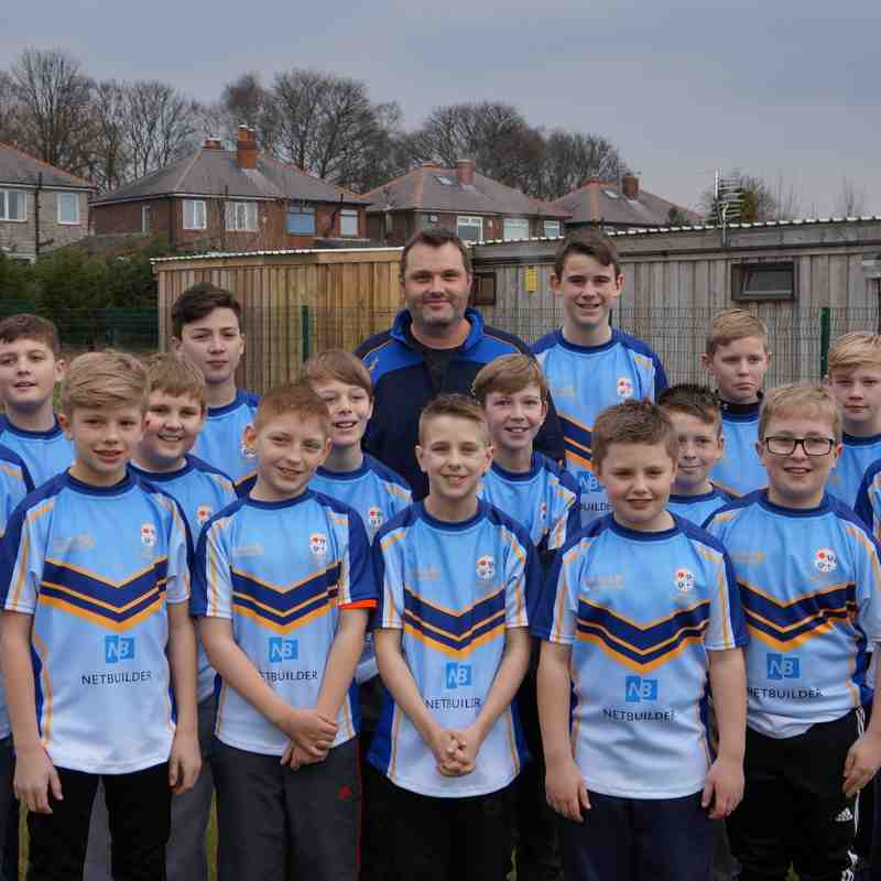 The Under 11's Players