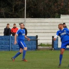 South Normanton Athletic 2-3 Coventry Sphinx 11.11.17. Courtesy of Marcus Robinson