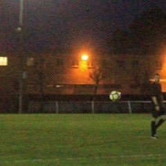 Coventry Sphinx 4-1 Highgate United 01.12.2018 Courtesy of Marcus Robinson