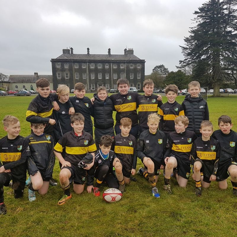 North Meath U12's to Play at the Aviva