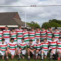 Stockport 14s win Cheshire Cup