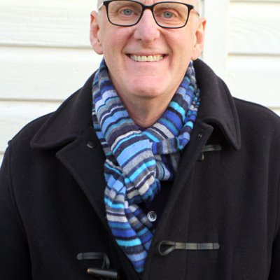 Roger Maddams