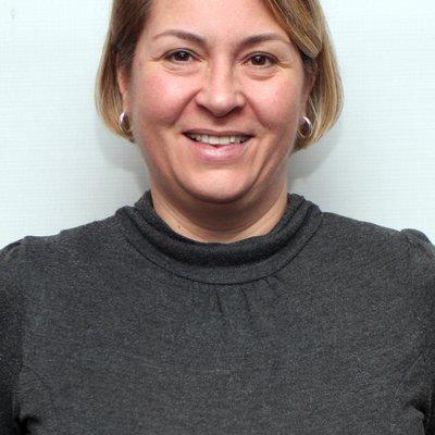 Vanessa Yates