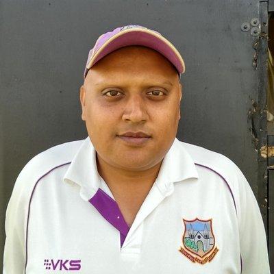 Sid Pandya
