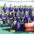 3rd Team lose to Manchester Moss Park Ladies 2nd's 1 - 8