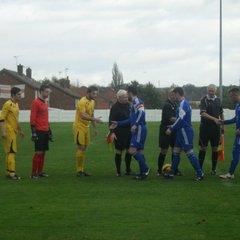 Pinxton FC, away, 25-10-14