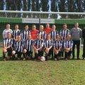 Coalville Town Ladies beat Hinckley Ladies 5 - 0