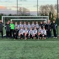 Coalville Town Ladies beat Saffron Dynamo Ladies 2 - 0