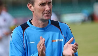 Hodges Happy With FA Cup Progress