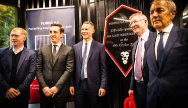 Dream Team Sponsorship For Salford City With Peninsula UK