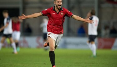 Gilchrist Leaves FC United For Club Record Fee
