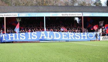 Premier League International Cup At Aldershot