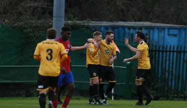 Saturday`s Buildbase FA Trophy First Round Review.....