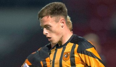 Gainsborough Sign Hull Winger For Remainder of The Season