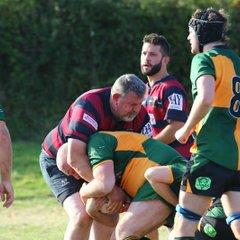 Newick v Barns Green 29/9/18