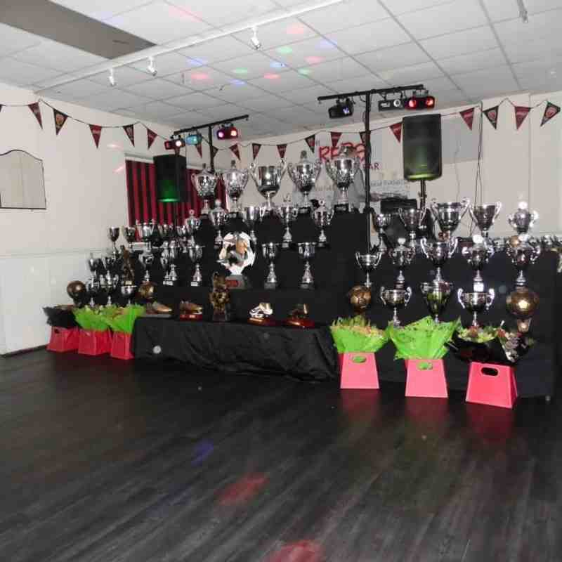 Function Room Hire Pictures