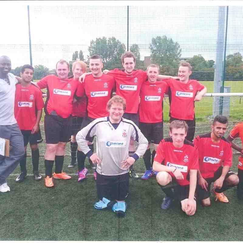 Disability Teams