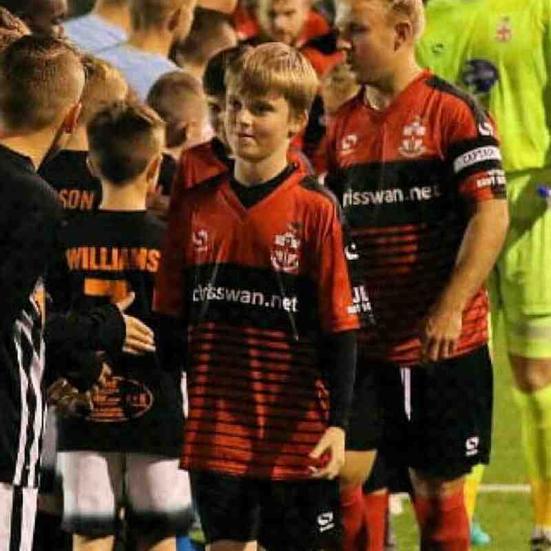 Reds Juniors Kit 2017/18