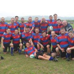 Stacks Team Photo 2014-15