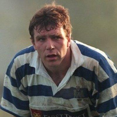 Collie Farrell