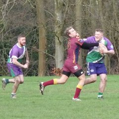 HVRFC @ Ashton-on-Mersey 1st XV (09 Feb 2019)