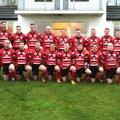 1st XV lose to Harrogate Pythons 19 - 15