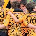 Reading Abbey RFC vs. Tadley Tigers RFC