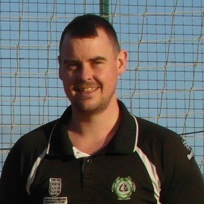 Lee Darbyshire