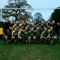 Widden Old Boys Match Report