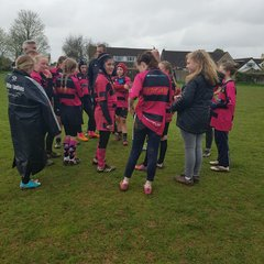 FCRFC Girls 15.04.18