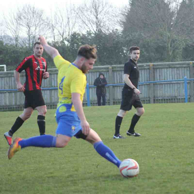 Garforth Town v Maltby Main (23/02/2019) taken by Steve Richardson