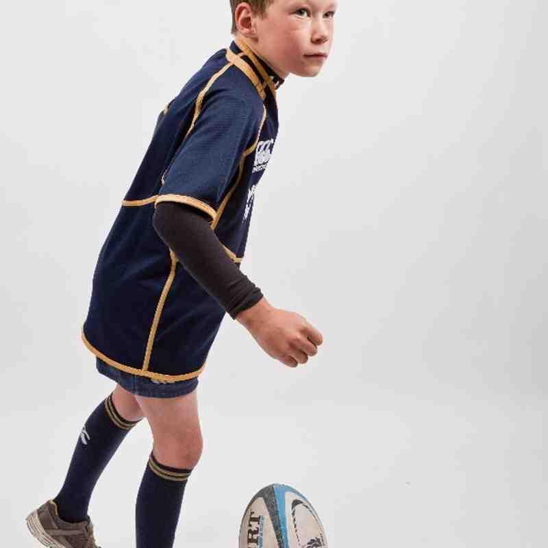 Rugby Club Photo Shoot