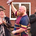 Coventrians vs. Old Wheatleyans Cup Final