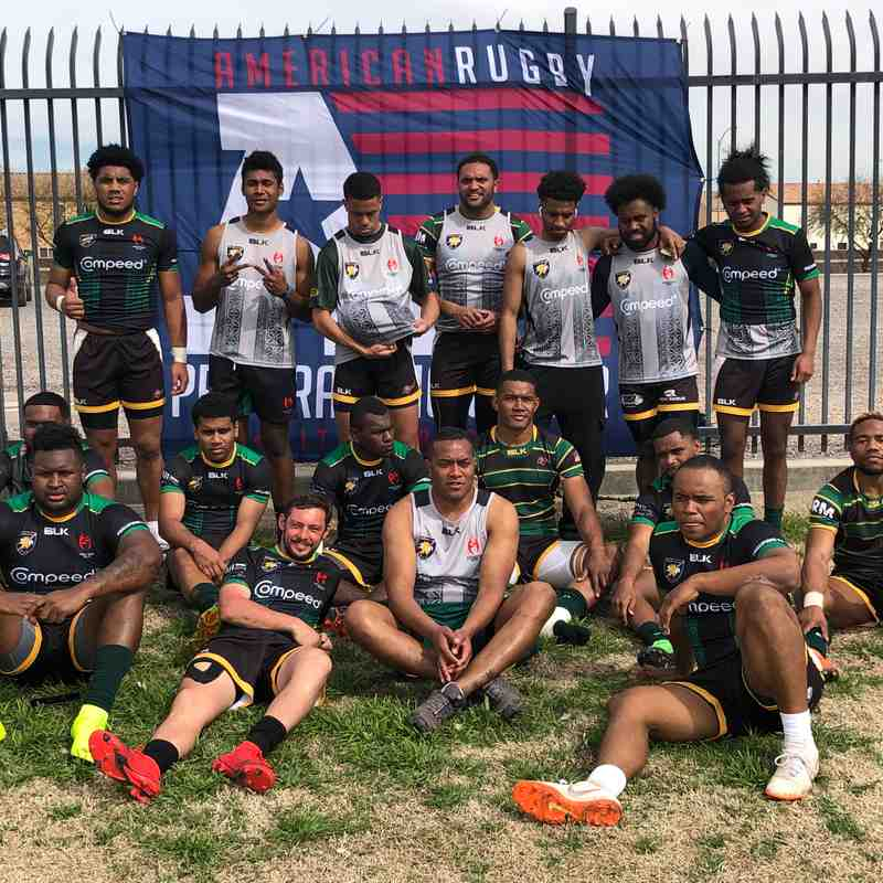 Las Vegas International 7s