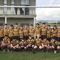 Letterkenny 12 - 26 Armagh