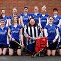 Bridgnorth Ladies 1st XI vs. Edgbaston Ladies 2nd XI