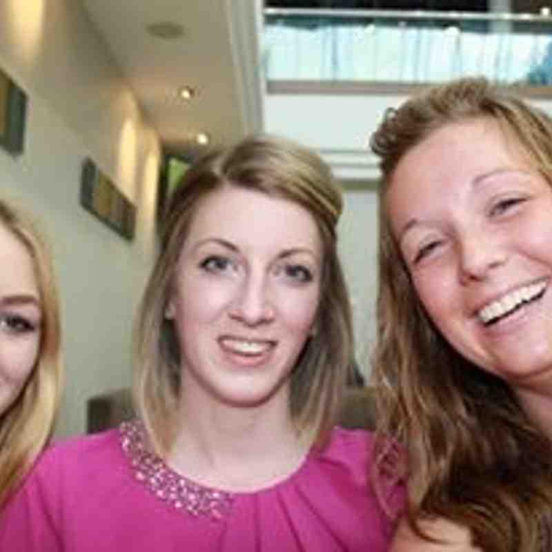 England Hockey Awards - Ladies 1s