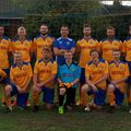 Old Newton United Res 1 - 1 Westerfield United Res