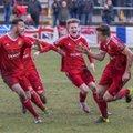 First Team beat Goole AFC 7 - 2
