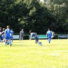 AFC Uckfield Town U18's vs Jarvis Brook 24th Oct17