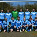 Firsts beat OUP 1 - 0