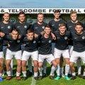 1st Team beat Haywards Heath 3 - 0