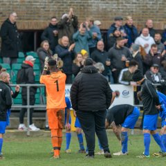 Newhaven v Peacehaven December 26 2018
